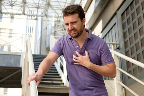 How do I know if it's anxiety or heart attack