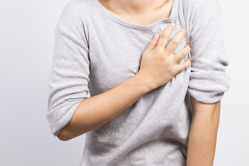 Breast Pain: Presentations and Management