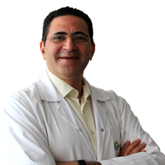 Dr. Mohammed Alnajjar