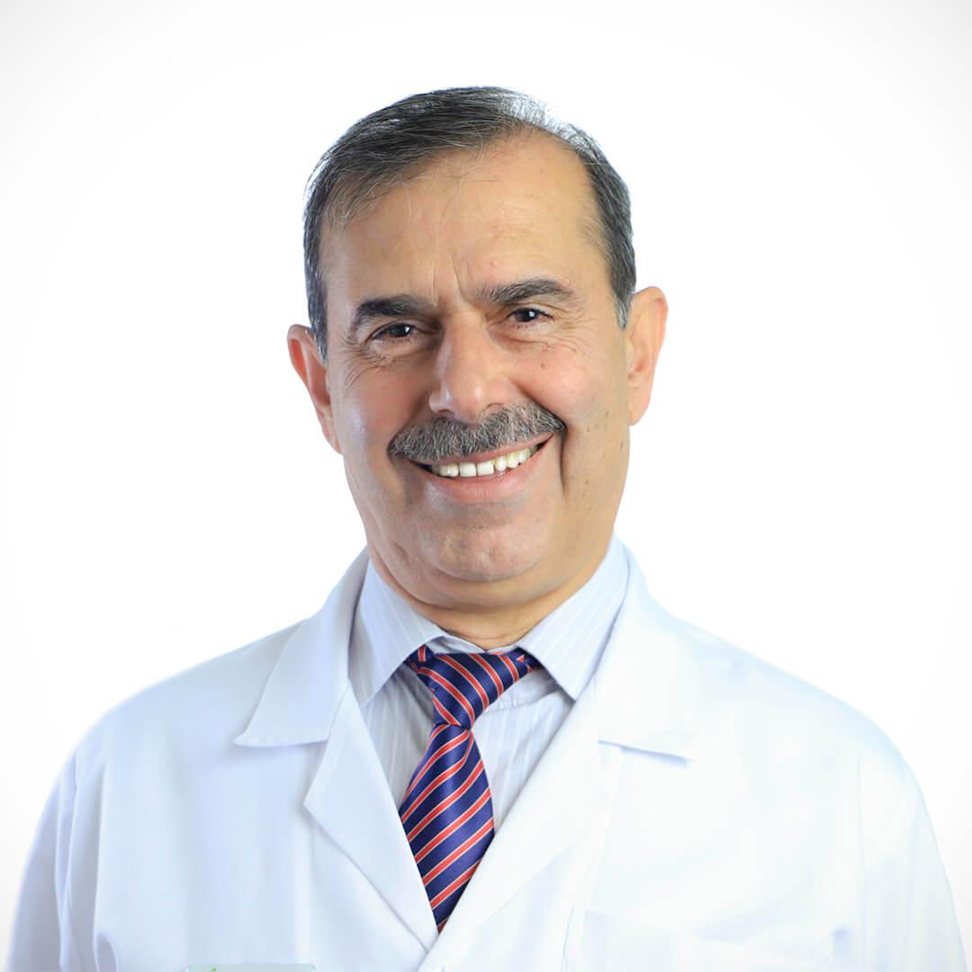 Dr. Adib Nanaa