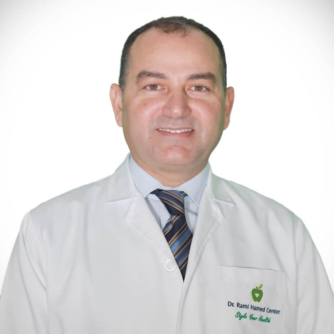 Dr. Adil M. Khaliel