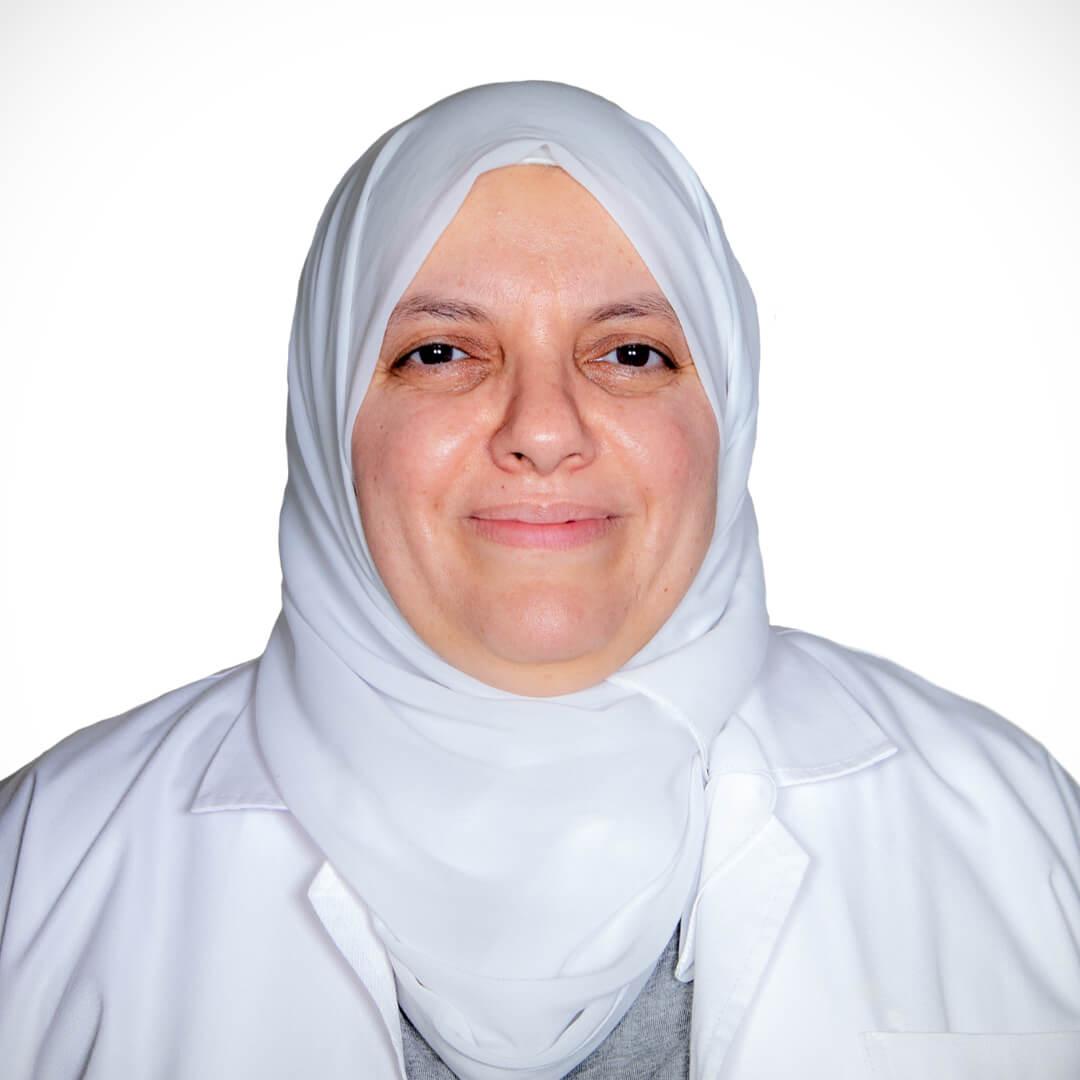 Dr. Lama Omer Sibai