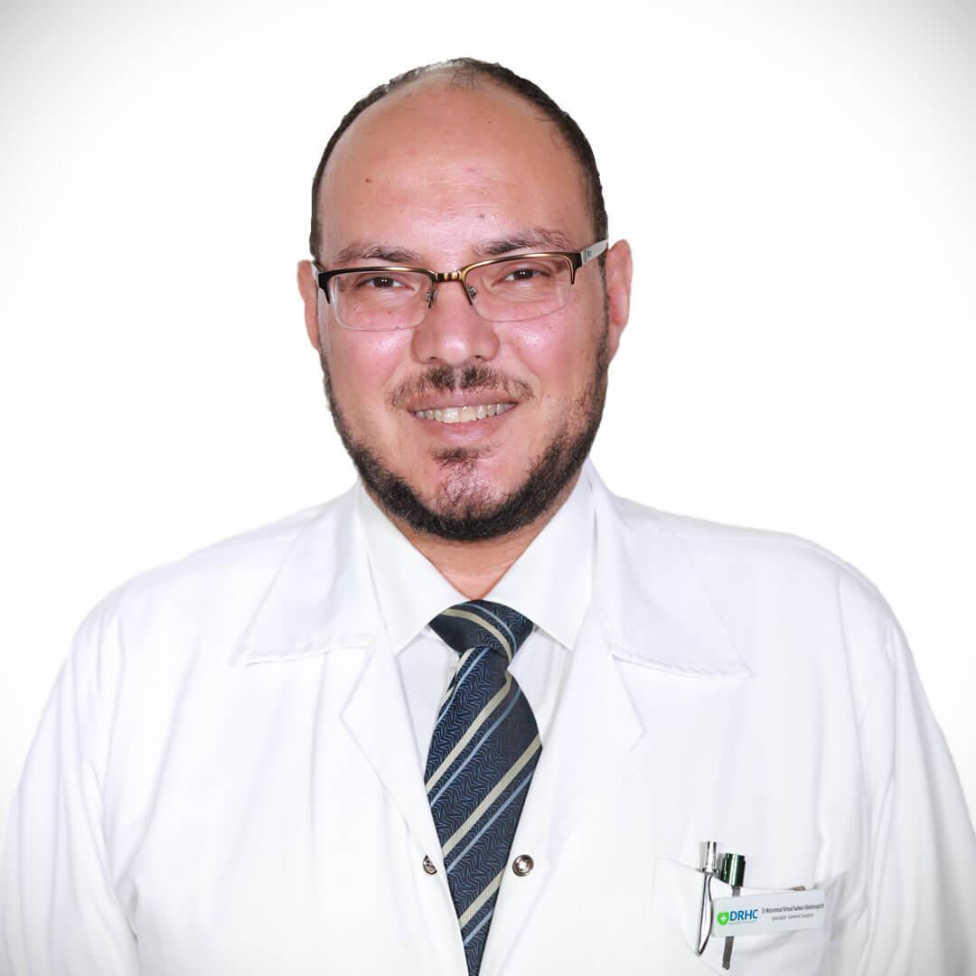 Dr. Mohamed Ahmed Radwan