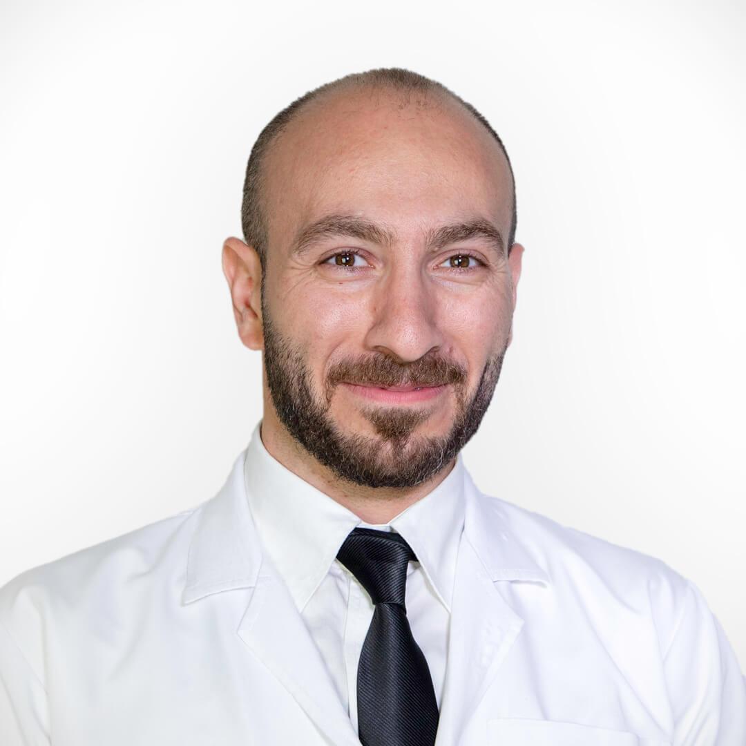 Dr. Zein Fouad Hasan