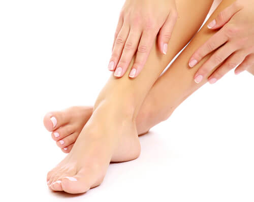 Patient Diary: Cosmetic Foot Surgery