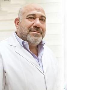 Dr. Mohamed Ojjeh